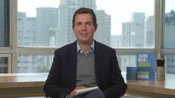 Fundador do RenovaBR analisou no CNN Nosso Mundo desta sexta-feira (16) de que forma podemos contribuir com a política