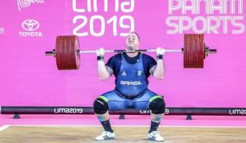 Comitê Olímpico Brasileiro confirmou que Fernando Reis não disputará a Olimpíada de Tóquio, após exame apontar a presença de hormônio para crescimento