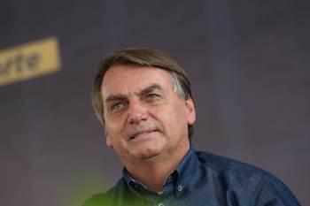 Partido, que já fez convite de filiação ao presidente, conversou recentemente com Ricardo Salles (ex-Meio Ambiente) e Ernesto Araújo (ex-Relações Exteriores)