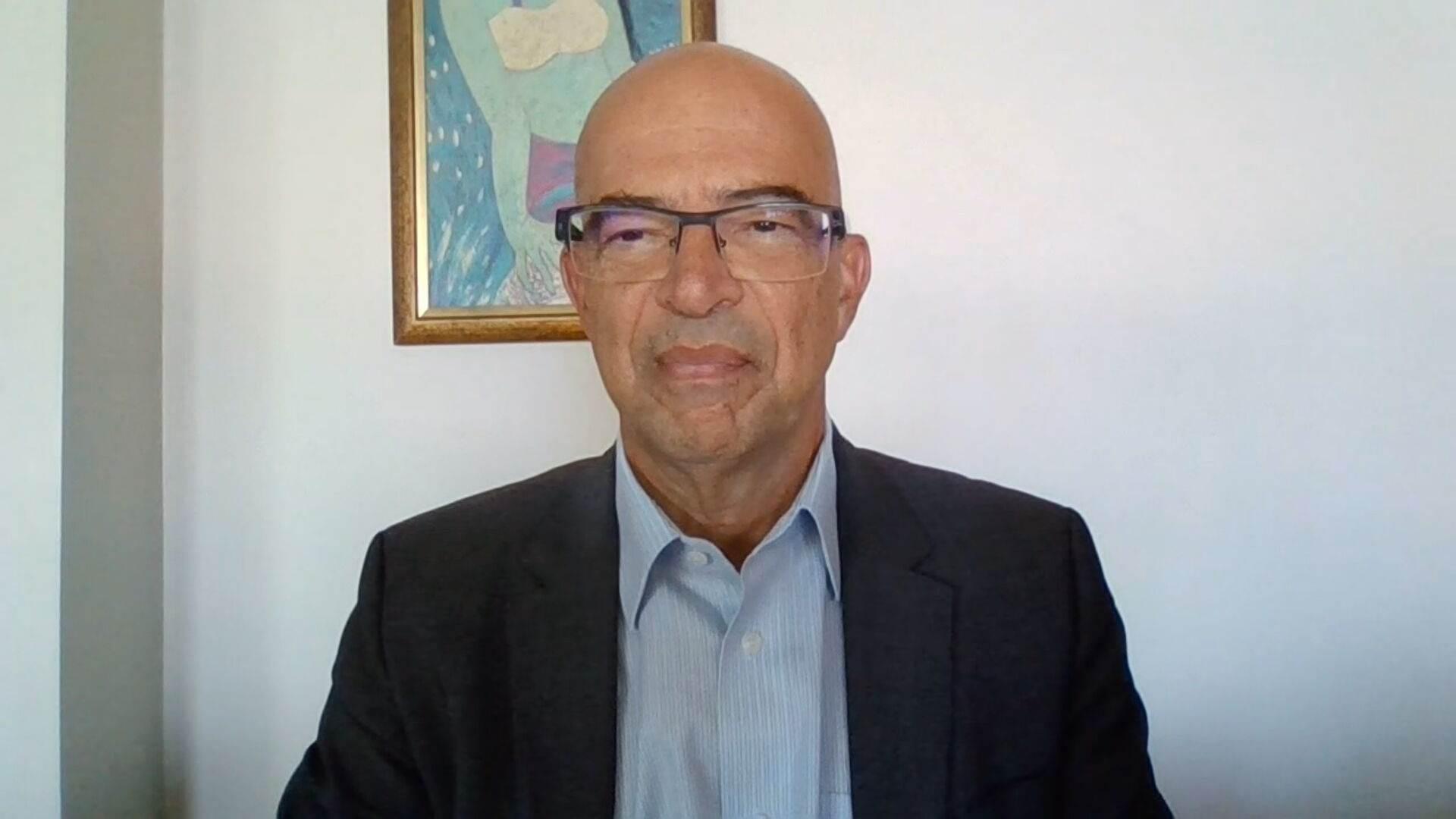 Gesner Oliveira, economista (18-07-2021)