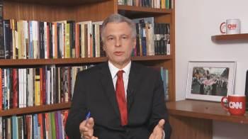 No quadro Liberdade de Opinião, jornalista Fernando Molica repercutiu vídeo do ex-ministro da Saúde negociado imunizantes com empresários