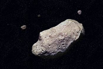 Diâmetro de rocha pode medir cinco Cristos e integra lista longa de objetos monitorados pela agência americana
