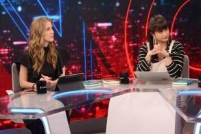 Talk show apresentado por Mari Palma, Gabriela Prioli e Leandro Karnal fala sobre extraterrestres