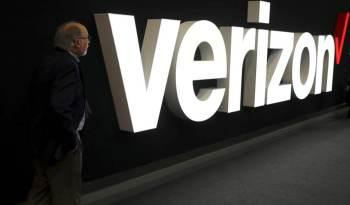 Receita operacional da empresa de telecomunicações americana teve expansão anual de 4,3% no trimestre