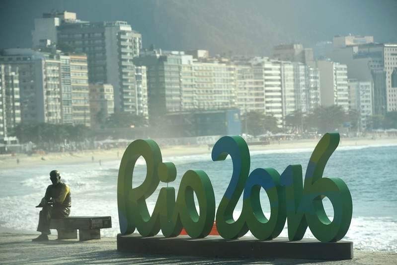 Rio 2016 - obras