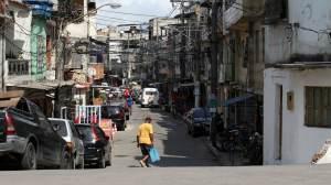 Pandemia agravou problemas estruturais nas favelas do Rio, aponta pesquisa