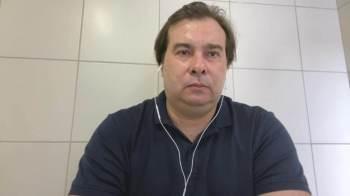 """Ex-presidente da Câmara criticou a demissão de Fernando Azevedo e Silva e chamou Braga Netto de """"subserviente"""" de Bolsonaro"""