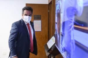 PGR rebate defesa de Ciro Nogueira e reforça denúncia contra o ministro