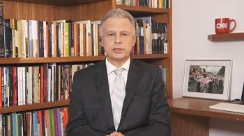 No quadro Liberdade de Opinião, jornalista Fernando Molica analisou ameaça de Braga Netto à realização de eleições em 2022