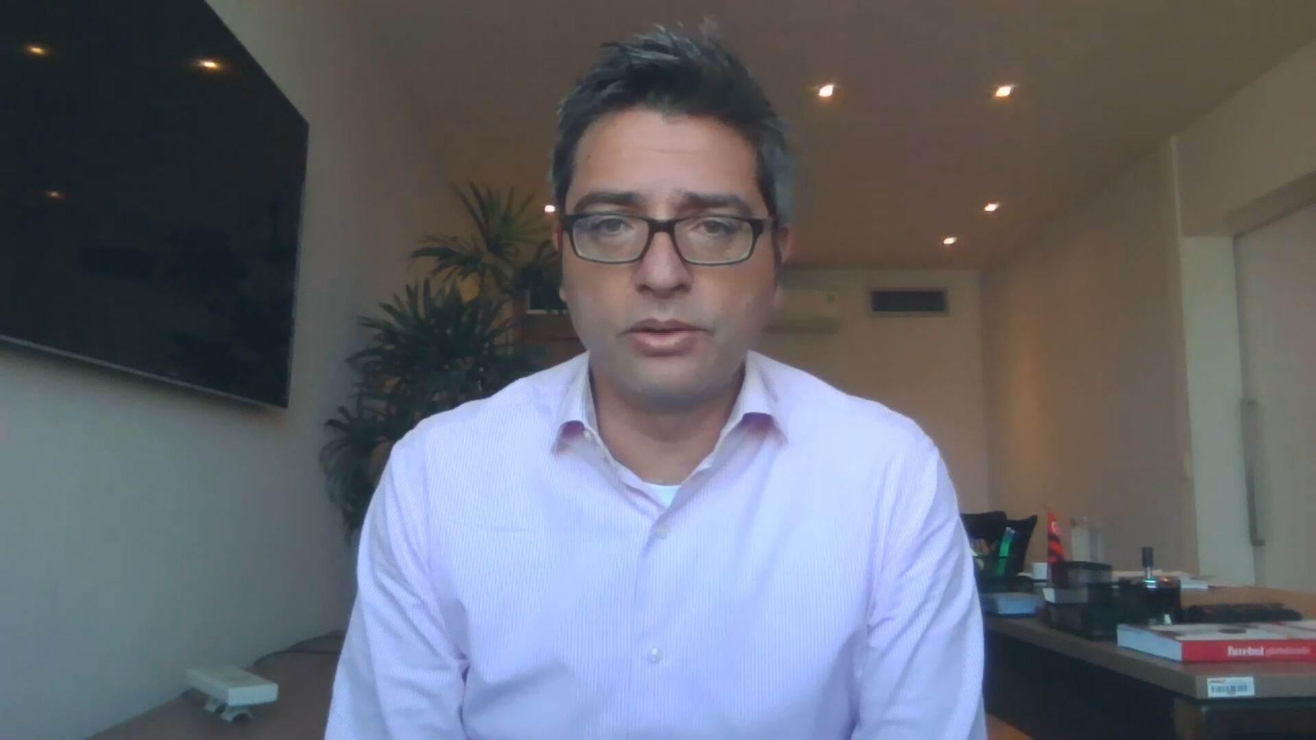 Senador Carlos Portinho (PL-RS)