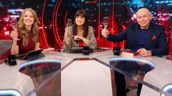 Talk show apresentado por Mari Palma, Gabriela Prioli e Leandro Karnal chega ao final da temporada