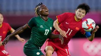 Com 30 gols em 6 partidas, maior surpresa foi a reação zambiana – que empatou com a China; americanas, britânicas e suecas venceram, cada uma à sua maneira