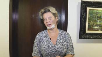 Parlamentar contou que acordou com fraturas, mas não se recorda de agressões