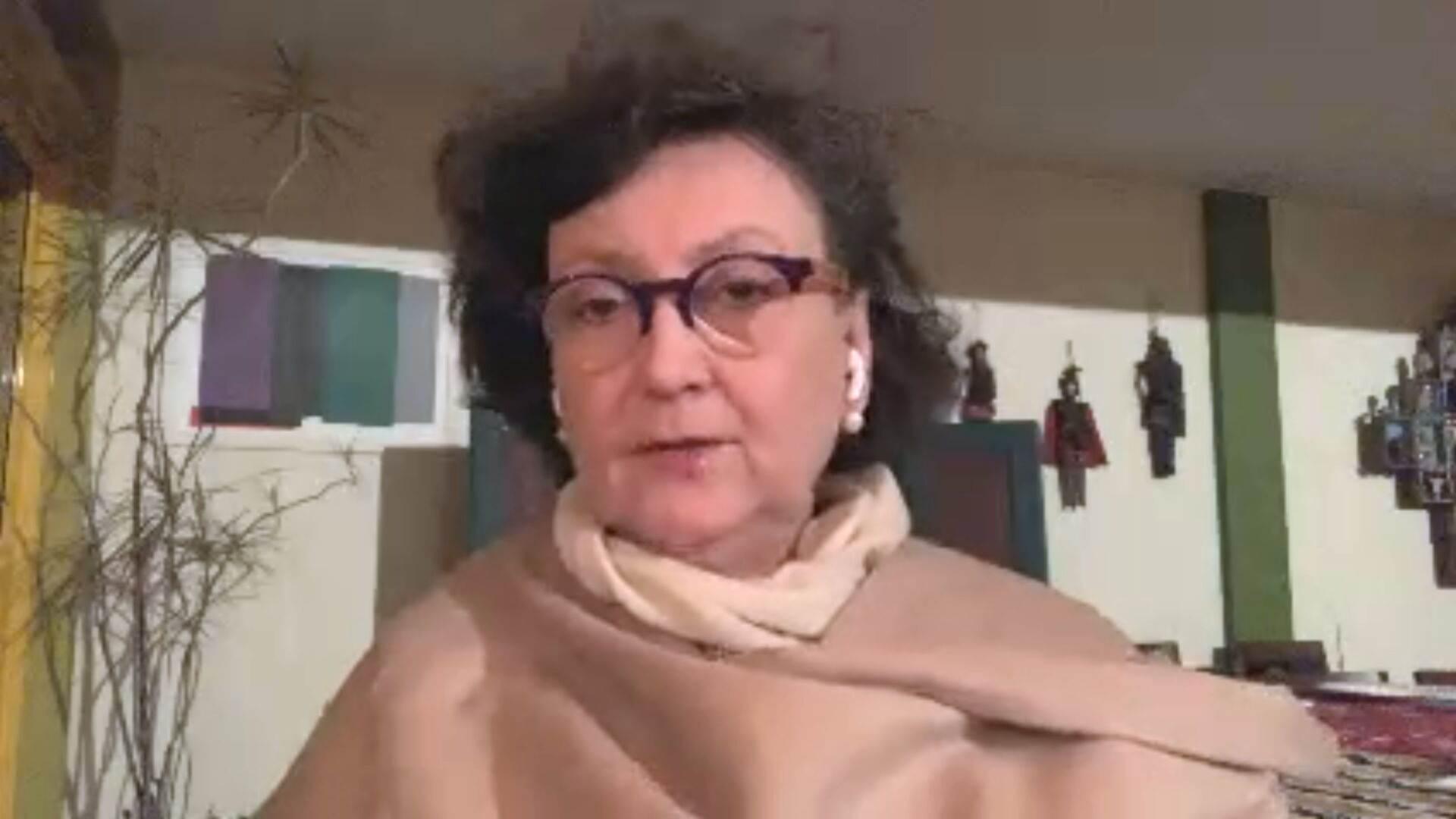 Margareth Dalcomo, pneumologista e pesquisadora da Fiocruz (24.Jul.2021)