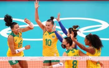 As duas seleções têm histórico marcante de confrontos nos Jogos. Dia do Brasil tem também Ana Marcela Cunha, favorita ao ouro na final maratona aquática