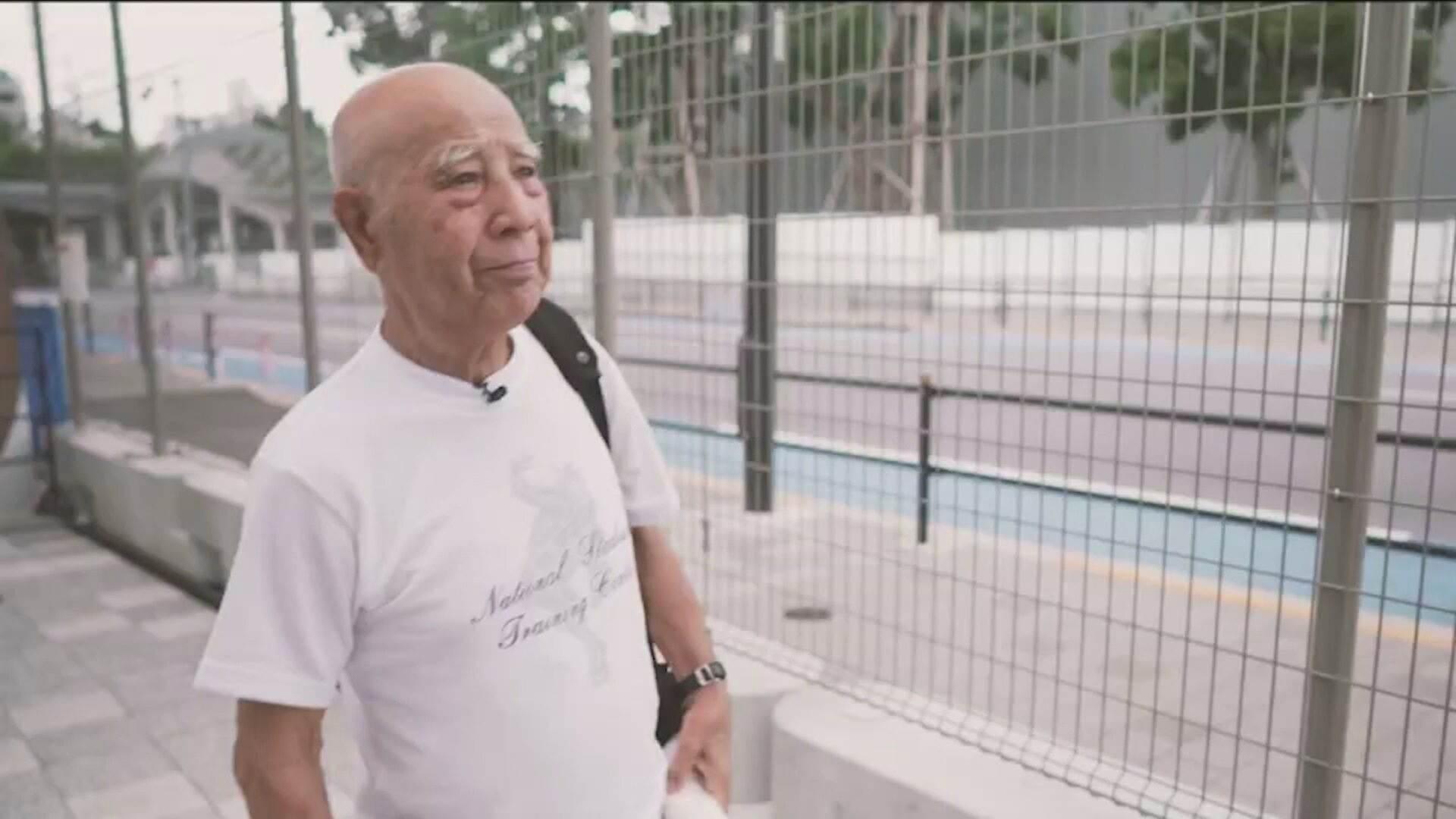 Morador de Tóquio teve deixar imóvel onde nasceu