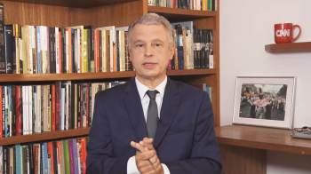 No quadro Liberdade de Opinião, jornalista Fernando Molica avaliou protestos contra o presidente Jair Bolsonaro no último fim de semana