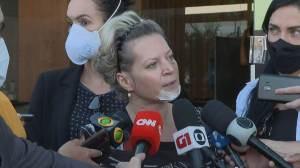 """PF diz a STF que """"não resta dúvida de que houve difamação"""" contra Joice"""