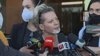 Deputada do PSL informou em depoimento dois nomes suspeitos de realizar a suposta agressão que lhe causou diversas lesões