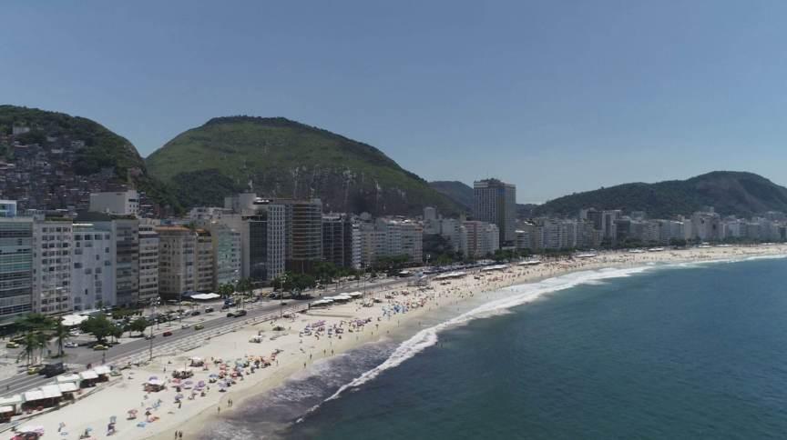 Entidade afirma que há uma procura alta por viagens, em especial dentro do Brasil