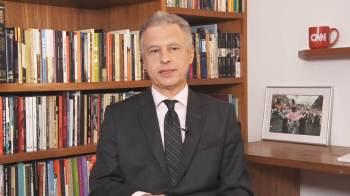 No quadro Liberdade de Opinião, jornalista Fernando Molica repercutiu falas do presidente da República sobre a escolha do vice