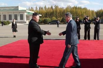 Ministério da Defesa da Coreia do Sul disse que espera que uma maior comunicação ajude a reduzir as tensões entre os dois países