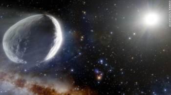 Cometa descoberto em junho terá maior aproximação ao nosso sol em 2031 e não 'visita' planetas há mais de 3 milhões de anos, apontam pesquisadores