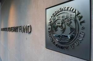 Para FMI, continua a ser crucial controlar pandemia para apoiar economia global