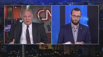 Mediação do debate entre o presidente do Cidadania e o deputado federal fica por conta da âncora da CNN Carol Nogueira