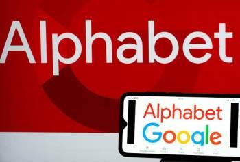 A Alphabet disse que a receita de publicidade do Google cresceu quase 70%, para 50,44 bilhões de dólares