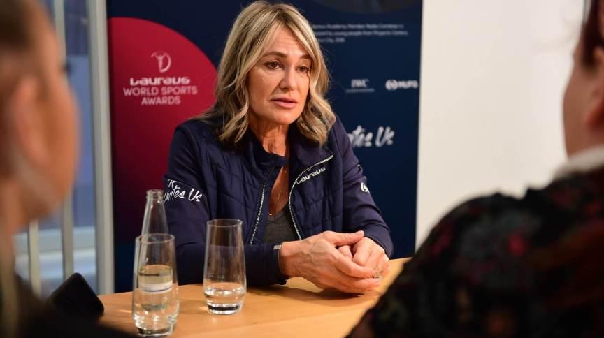 Nadia Comaneci diz entender pressão relatada por Simone Biles nas Olimpíadas de 2020