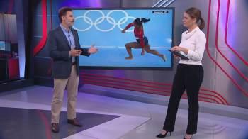 No quadro Correspondente Médico, neurocirurgião Fernando Gomes falou sobre os impactos da pressão psicológica em esportistas das Olimpíadas