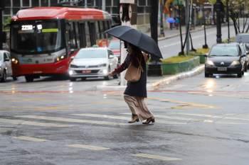 Por enquanto, as chuvas permanecerão irregulares e mal distribuídas em boa parte do país