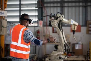 Levantamento da CNI aponta que atrasos na adoção da tecnologia podem limitar competitividade da indústria brasileira