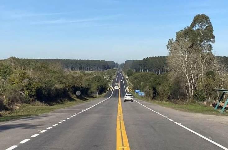 Polo rodoviário de Pelotas