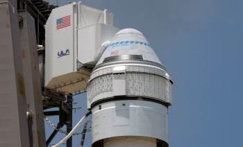 Um lançamento teste anterior da Starliner em 2019, também sem tripulantes, terminou em uma falha quase catastrófica na hora de se atracar com a estação espacial