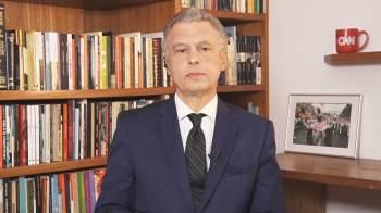 No quadro Liberdade de Opinião, jornalista falou sobre o presidente da República admitir que não tem provas de fraudes eleitorais