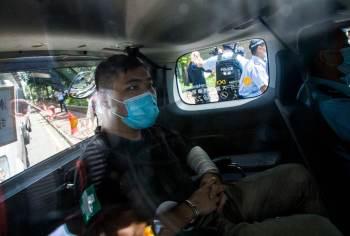 Tong Ying-kit, 24, primeiro preso por lei de segurança nacional, foi condenado por incitação ao separatismo e por atividades terroristas, segundo governo