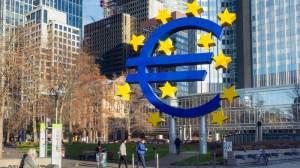 S&P eleva projeção de crescimento do PIB da zona do euro de 4,4% para 5,1%