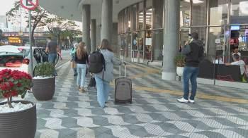 Levantamento revela desejo dos brasileiros de viajar com o avanço da vacinação contra Covid-19