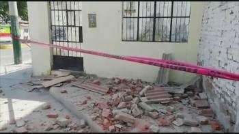 Presidente Pedro Castilho foi a hospital visitar feridos; não há relatos de mortes