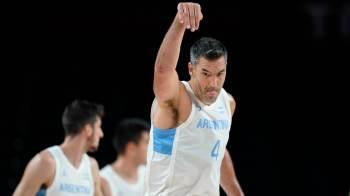 No basquete, argentinos superam japoneses e vão às quartas de final; Luis Scola, que ainda não anunciou o que fará após as Olimpíadas, foi inevitável destaque