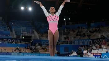 Únicos brasileiros que já ganharam o ouro na ginástica artística estão nas decisões do solo e das argolas; Caio Souza disputa final no salto