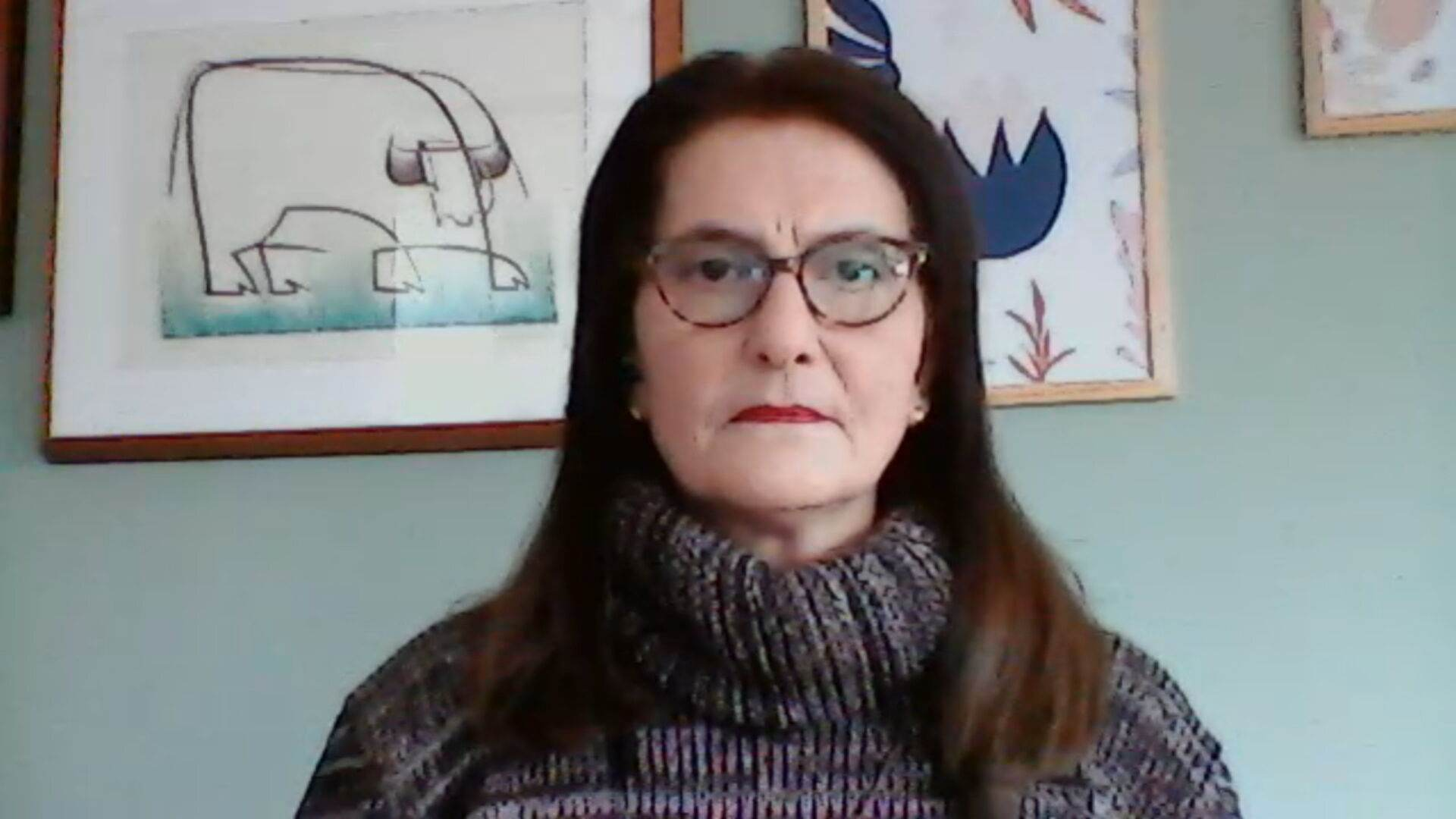 Kátia Rúbio, professora da USP e membro da Academia Olímpica Brasileira (AOB)