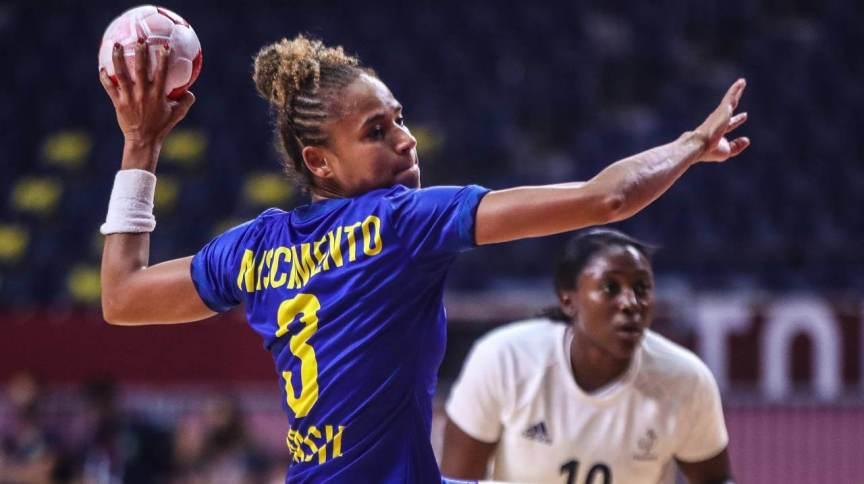 Após a derrota para a França, a ponta Alê confirmou que não disputará outra edição das Olimpíadas