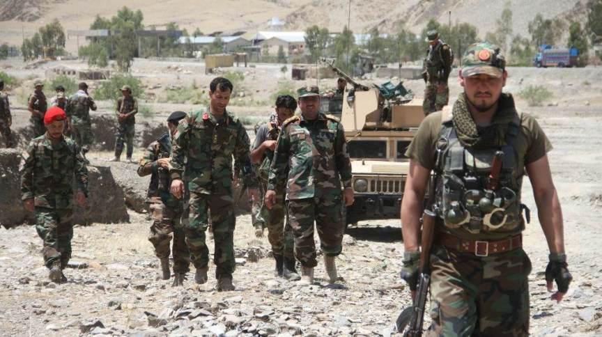 Forças afegãs têm mais dificuldade de conter avanços do Talibã após retirada das tropas dos EUA