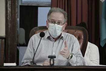 Paulo Eduardo Gomes, do PSOL, foi acusado de homofobia por colega parlamentar e foi afastado por 60 dias pelo partido