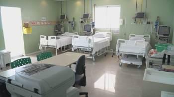 Maior número foi registrado em 30 de março de 2021, quando 13% das cidades paulistas tinham seus leitos de terapia intensiva dedicados à Covid-19 completamente ocupados