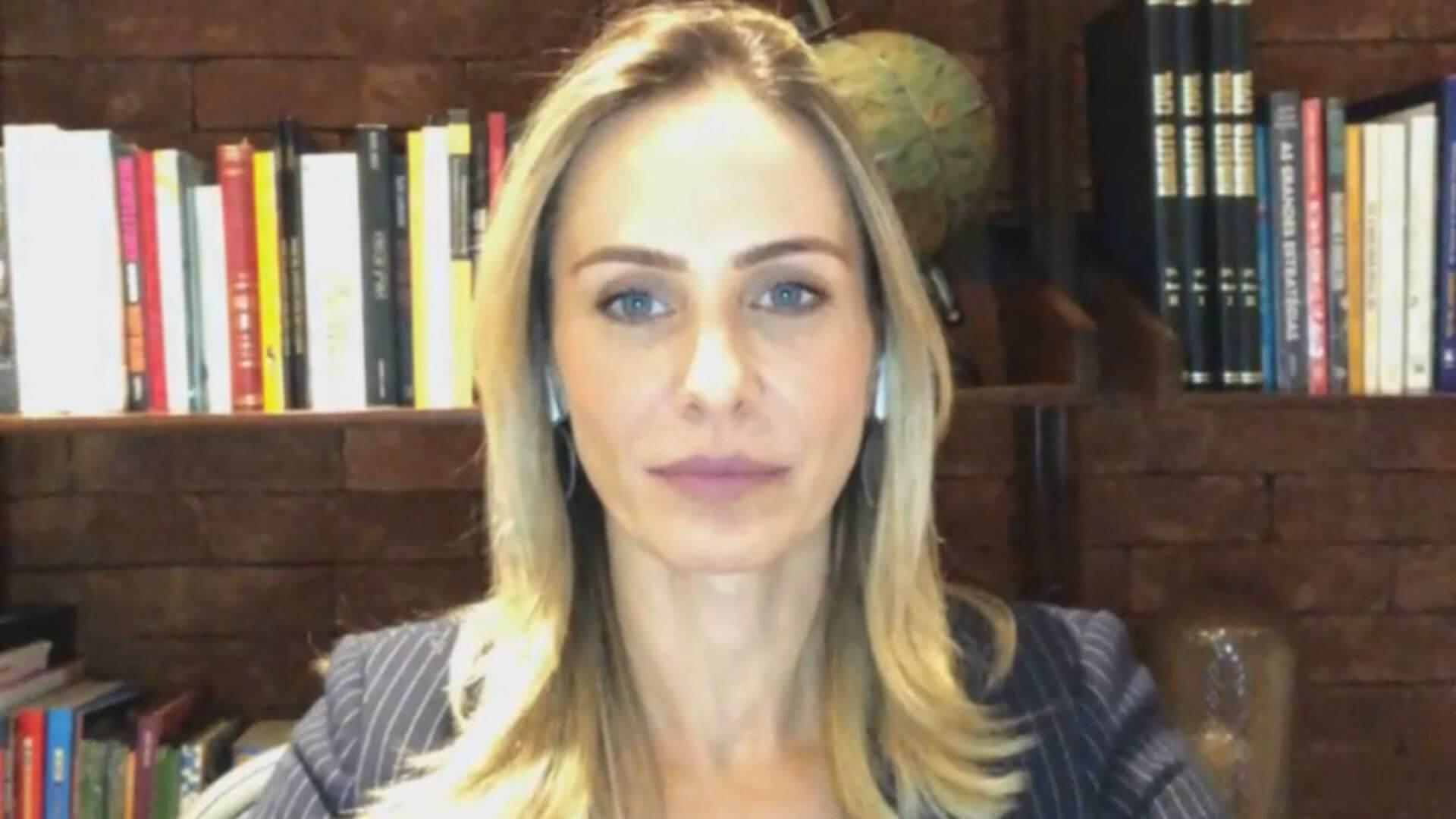 Angela Cignachi, vice-pres do Instituto Brasileiro de Direito Eleitoral (Ibrade