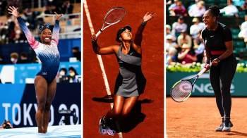 Órgãos esportivos, comandados em sua maioria por homens brancos, tomam decisões mais rígidas até contra nomes estabelecidos, como Naomi Osaka e Simone Biles